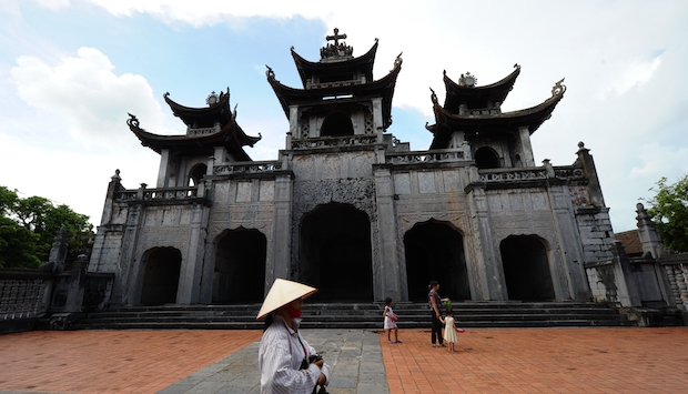 Religious Freedom in Vietnam: Its Importance for Regional and Global Security