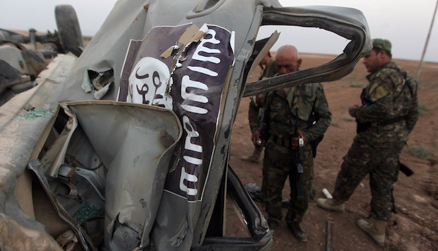 ISIS: On the Verge of Defeat or Transforming Itself for the Long Haul?