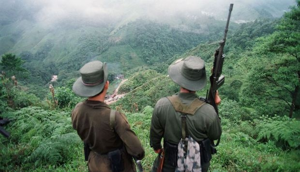 The New Peace Agreement in Colombia