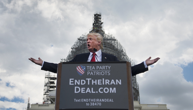 The Iran Deal Under Trump