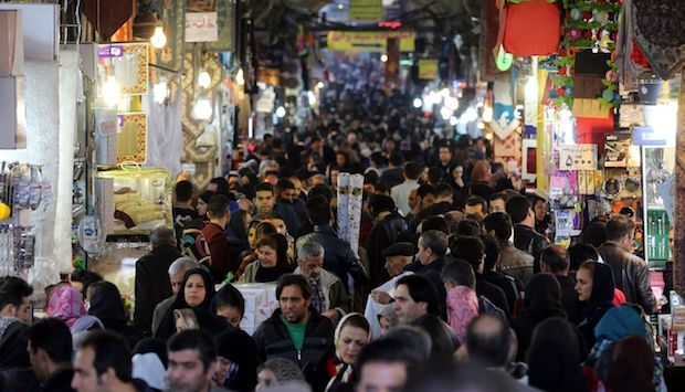 The Iranian Mosaic: The Struggle of Minorities for Pluralism and Federalism in Iran