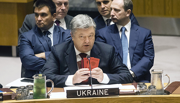 Reuniting Ukraine through International Cooperation: Options in Donbas