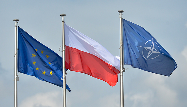 Poland, NATO, and the Future of Eastern European Security