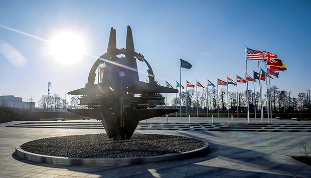 Transatlantic Crossroads: What To Expect from the NATO Summit