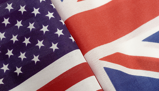 The Ambassadors Series: British Ambassador Discusses the Evolving U.S.-U.K. Relationship