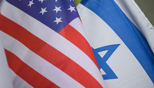 The Ambassadors Series: Former Israeli Ambassador Discusses the Evolving U.S.-Israel Relationship