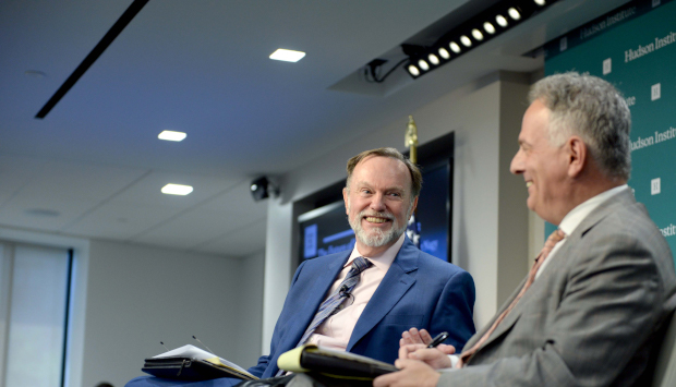 The Future of U.S.-Africa Relations: A Conversation with Assistant Secretary of State Tibor Nagy