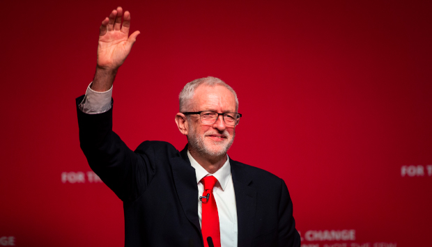 U.S. National Security Implications of a Corbyn Foreign Policy