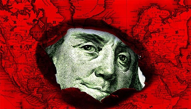 Countering Global Kleptocracy