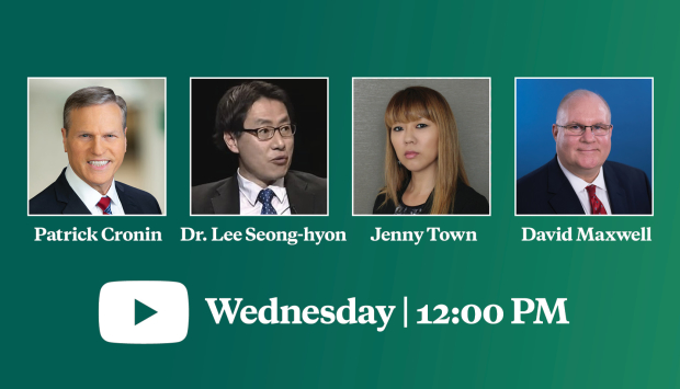 Video Event | Understanding the Hermit Kingdom: Assessing North Korea's Future