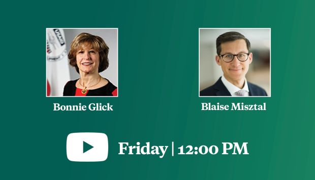 Video Event | Deputy Administrator Bonnie Glick on America's Foreign Assistance Leadership