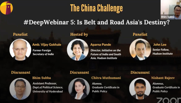 The China Challenge | Is Belt And Road Asia's Destiny?