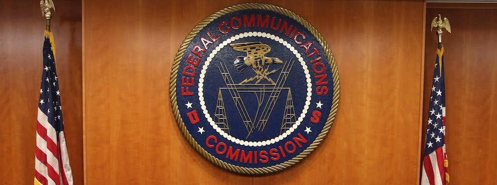 View from the FCC: A Discussion with Commissioner Michael O'Rielly