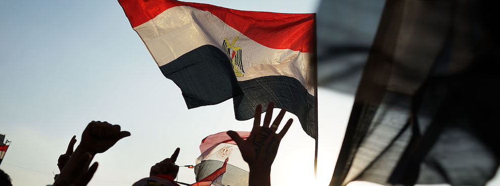 U.S.-Egyptian Relations in the Age of ISIS