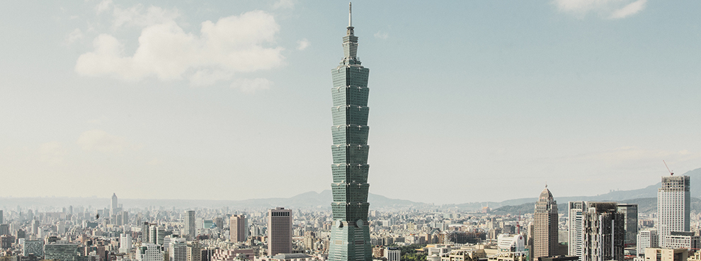 Taiwan and the Indo-Pacific Strategy