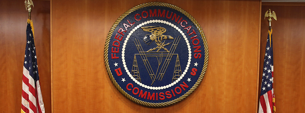 The FCC – Then and Now