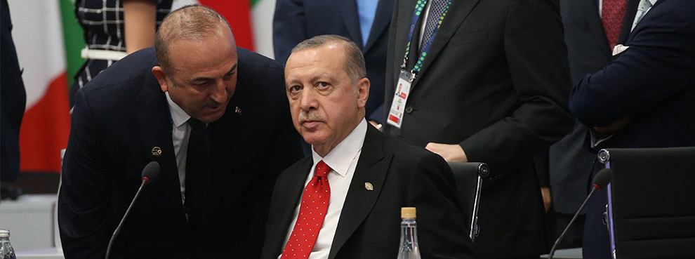 Under Pressure: The Trajectory of U.S.-Turkish Relations