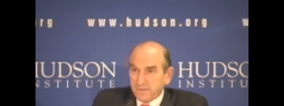 Hudson Event: The U.S. and Saudi Arabia—Is a 70-Year Strategic Alliance on the Rocks? December 20, 2013