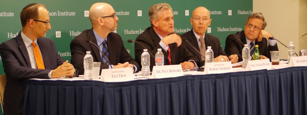Highlights: The Health Care Excise Tax: A Bipartisan Discussion, June 10, 2015