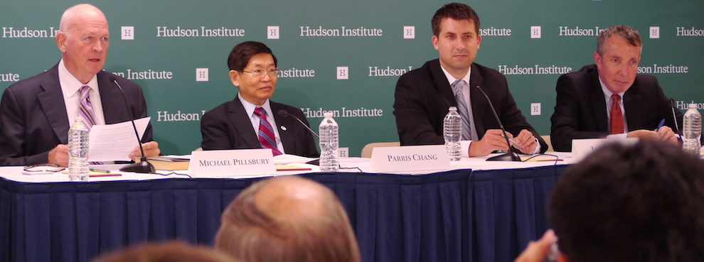Xi Jinping in Washington: The Taiwan Factor, September 8, 2015