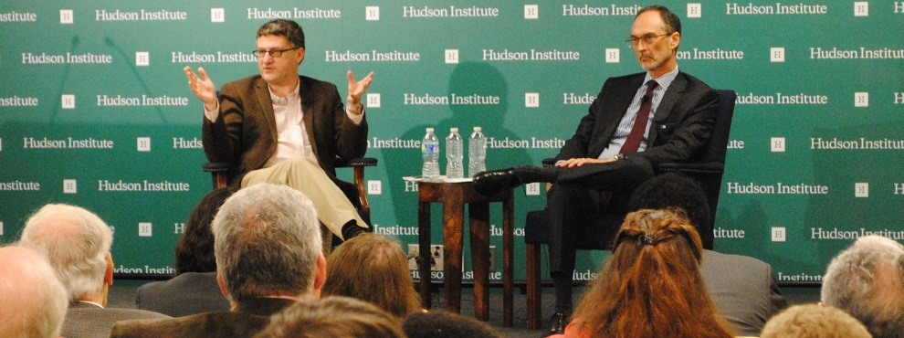 Crime, Kleptocracy, and Politics: Developments in Modern Russia, October 13, 2015