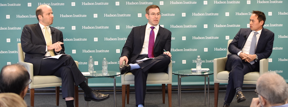 China's Authoritarian Economic Model: Temporary Hiccup or in Terminal Decline?, March 21, 2016