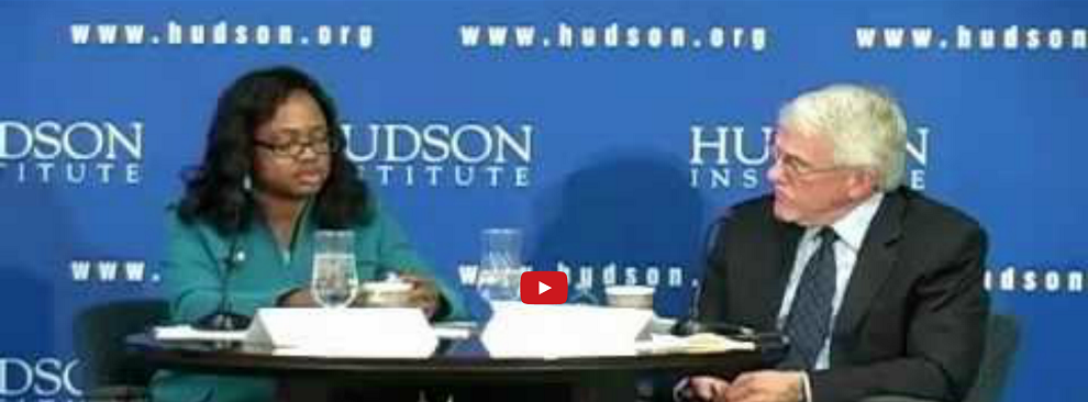 Hudson Event: Strengthening the Global Partnership Against the Spread of WMD, December 20, 2012