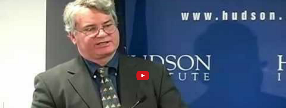 Hudson Event: Are Social Impact Bonds the Next Big Thing? January 16, 2013