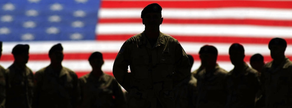 veterans of the united states military essay