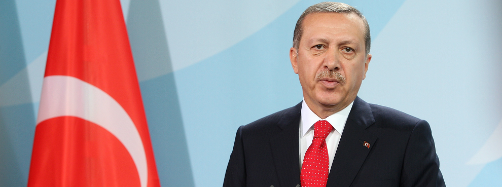 Turkey on the Brink: Will Elections Undo Erdogan?