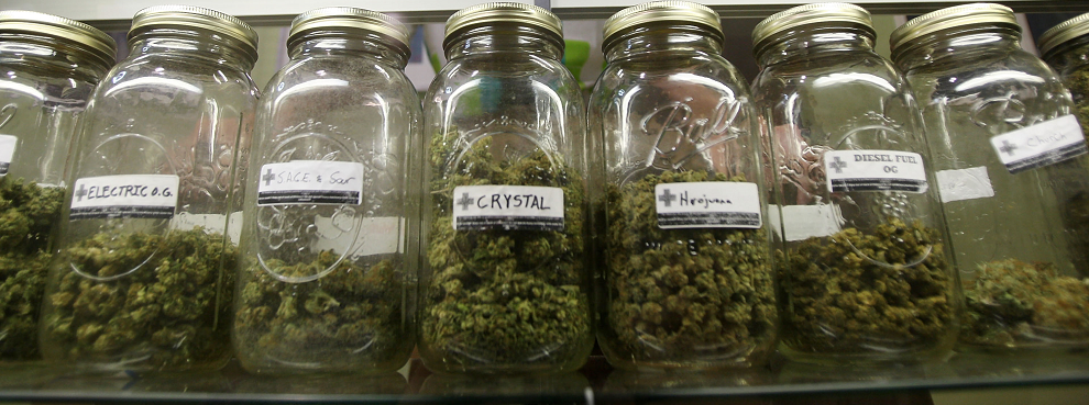 First Legalization, Then Lawsuits: Can Marijuana Retailers Survive the Tort Bar?