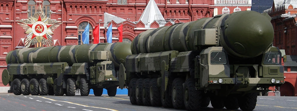 Russia S Nuclear Revival And Its Challenges By Richard Weitz