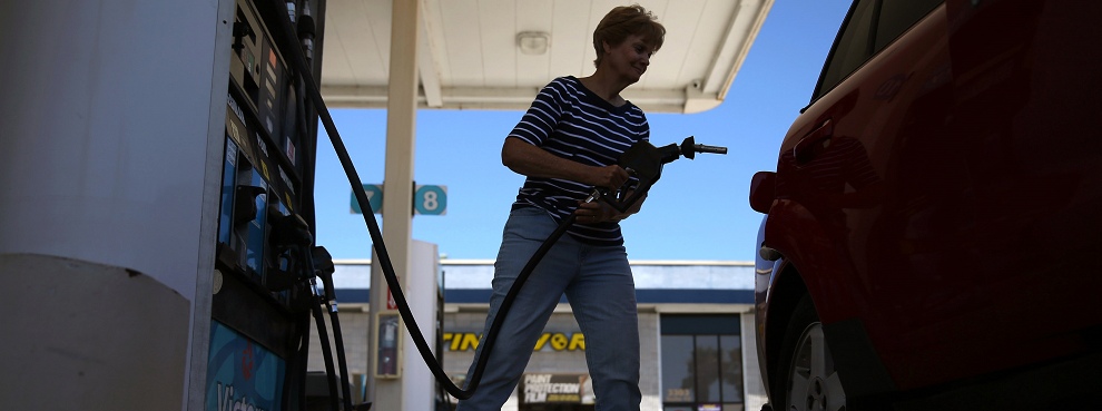 Oil Prices Drop -- Who Wins and Who Loses?