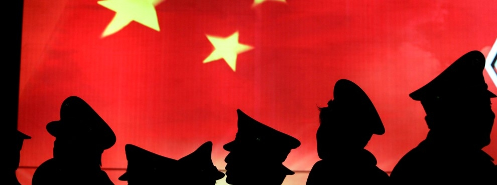 China and the United States Are Preparing for War