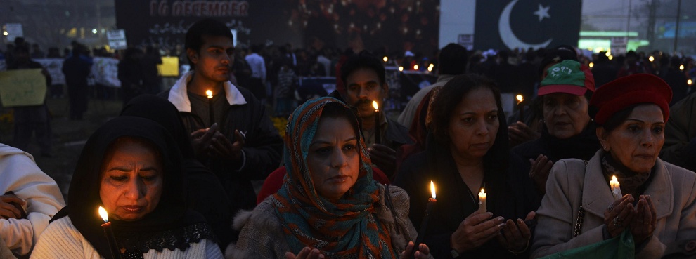 Pakistan's Tolerance of Jihadis Backfires Badly