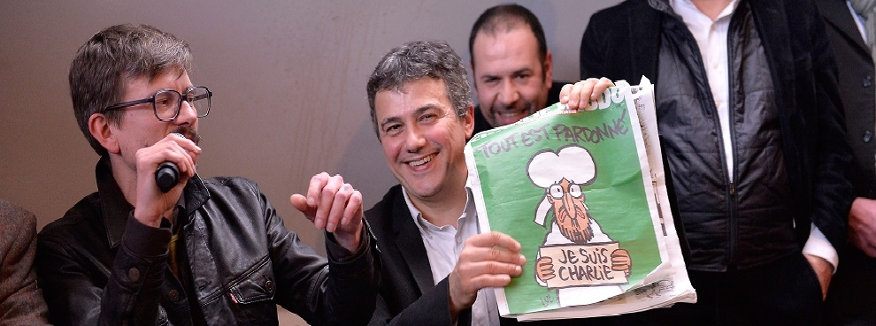 Charlie Hebdo and France's Irreligious Tradition