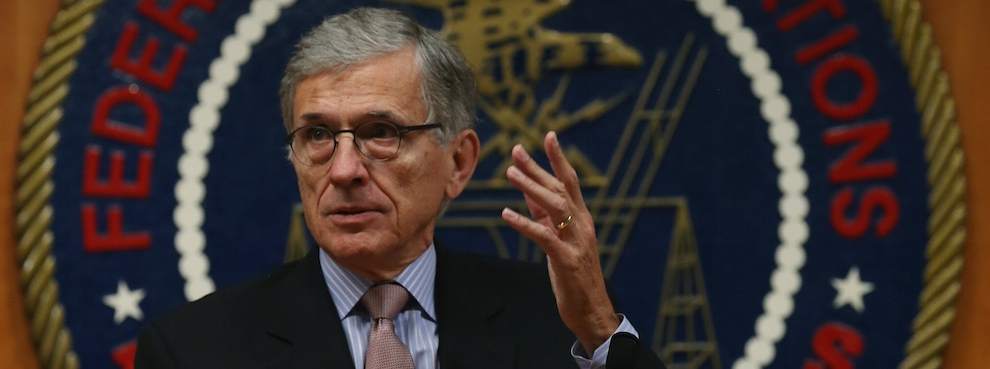 Dictators Love the FCC's Plan to Regulate the Internet