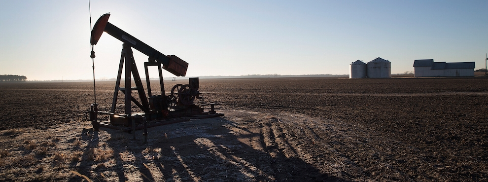 Can America's Shale Revolution Help Defeat the Islamic State?