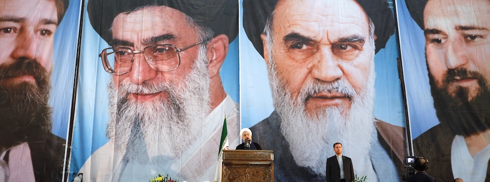 We Cannot Reason with Iran