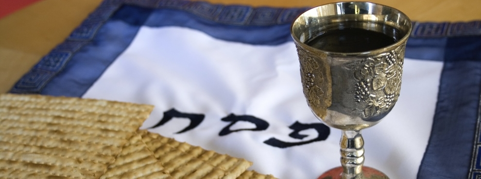 Passover: A Celebration of Freedom