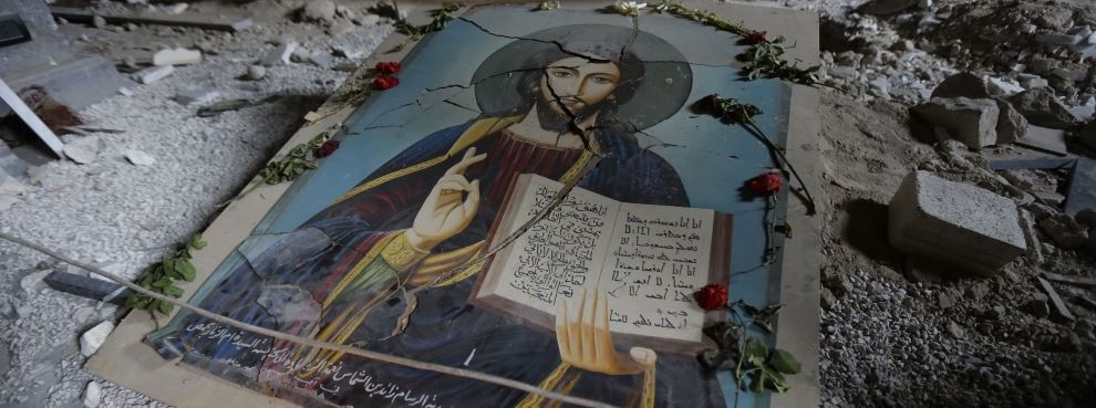 The Plight of the Middle East's Christians