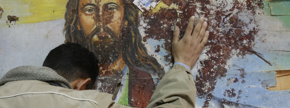 Egypt's Coptic Christians - Braced for Persecution