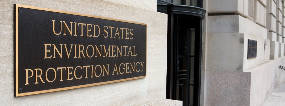 Is the Environmental Protection Agency Reasonable?