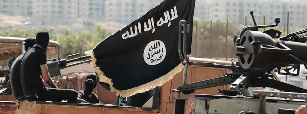 The Impact of ISIS on Global Salafism and South Asian Jihad