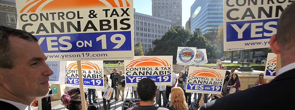 State-Level Marijuana Legalization: Myths and Facts