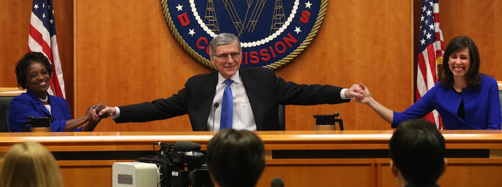 Why ISIS Celebrates the FCC's Network Neutrality Rules