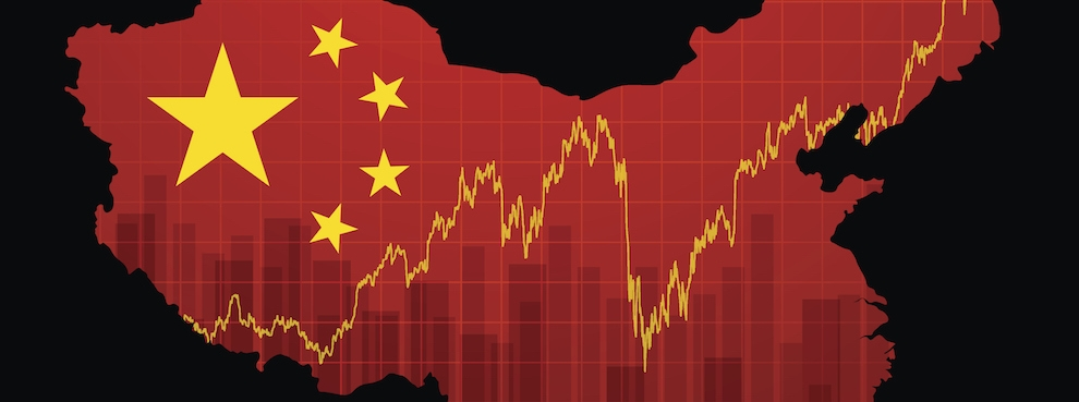 China's Economic Woes: Credit Flood Bursts Bubble
