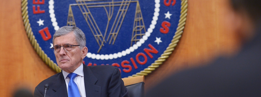 How the FCC Betrayed America's Faith in the Rule of Law