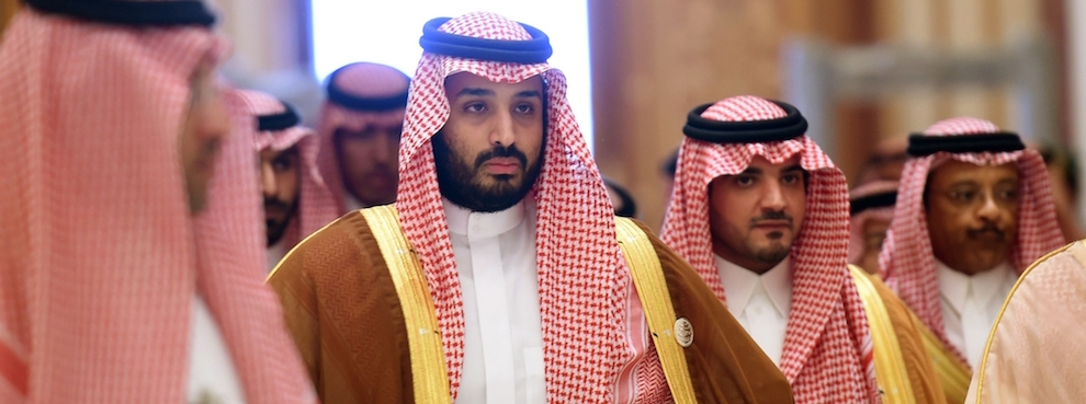 Saudi Arabia's 'Islamic Alliance': Major Challenge for Al-Baghdadi's Islamic State, or Potential Opportunity?