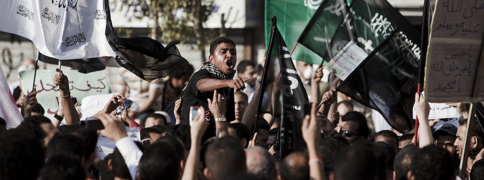 Revolutionary Salafism: The Case of Ahrar Movement